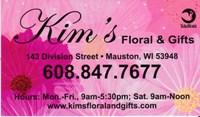 Kim's Floral