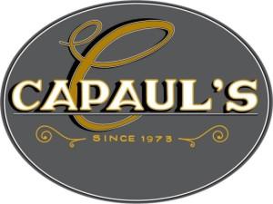 Capaul's